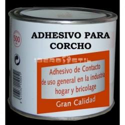COLA PARA CORCHO 5L