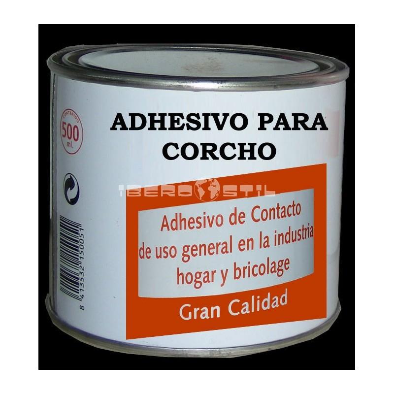 COLA PARA CORCHO 25L