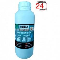 ANTIHUMEDAD (Liquido transparente) 1 L