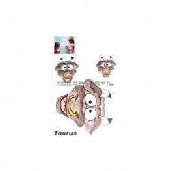 Cenefa adhesiva Cenefas Infantil Tauro