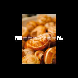 Fotomurales de pared Escargots. Comprar fotomurales online de la marca Due