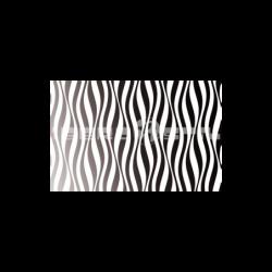 Fotomurales de pared Zebra b/w. Comprar fotomurales online de la marca Due