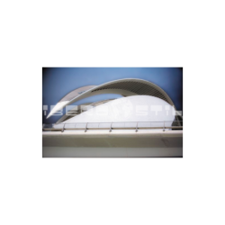 Fotomurales de pared Roof. Comprar fotomurales online de la marca Due