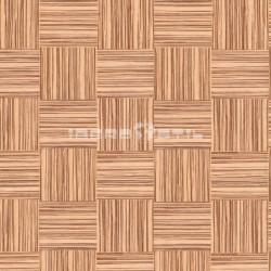 revestimientos de paredes  de Wood Venier zebra wood de iberostil