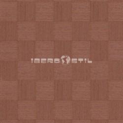 revestimientos de paredes  de Wood Venier wenge de iberostil