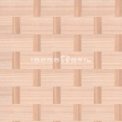 revestimientos de paredes  de Wood Venier china parasol de iberostil