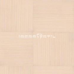 revestimientos de paredes  de Wood Venier white oak de iberostil