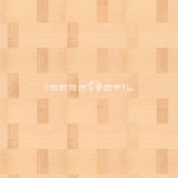 revestimientos de paredes  de Wood Venier bamboo de iberostil