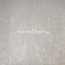 Janga papel pintado estampado de estilo vintage y de Calidad vinílica y soporte papel