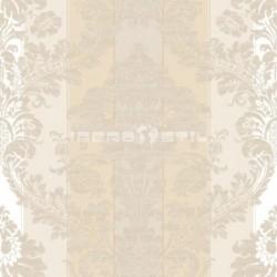 papel pintado vintage bismarck de la colección vintage fashion home estampado de rayas