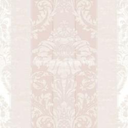 papel pintado vintage cantábrico de la colección vintage fashion home estampado de rayas