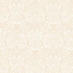 papel pintado vintage coral de la colección vintage fashion home estampado floral
