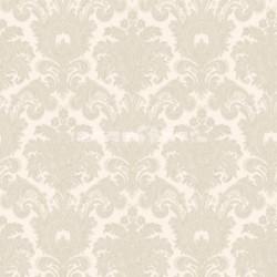 papel pintado vintage cortés de la colección vintage fashion home estampado floral