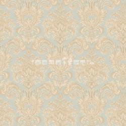 papel pintado vintage galeón de la colección vintage fashion home estampado floral
