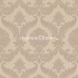 papel pintado vintage halmahera de la colección vintage fashion home estampado floral