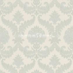 papel pintado vintage jónico de la colección vintage fashion home estampado floral
