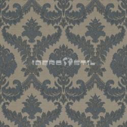 papel pintado vintage kara de la colección vintage fashion home estampado floral