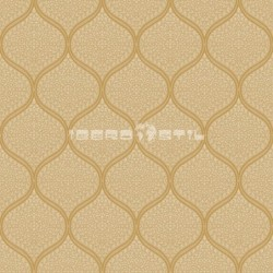 papel pintado vintage mármara de la colección vintage fashion home estampado geométrico