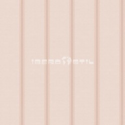 papel pintado vintage sulu de la colección vintage fashion home estampado de rayas
