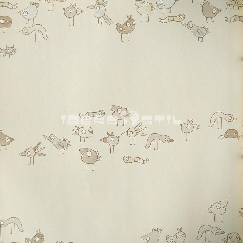 papel pintado barato outlet rejalgar Outlet Animales Outlet Infantil