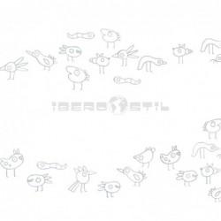 papel pintado barato outlet rodocrosita Outlet Animales Outlet Infantil