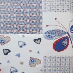 papel pintado infantil y juvenil crisocola de la colección cozz kek papel pintado