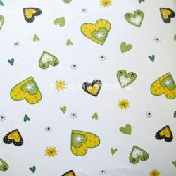 papel pintado infantil y juvenil jadeíta de la colección cozz kek papel pintado