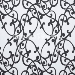 papel pintado outlet granate malí de la colección my lovely home estampado floral