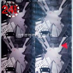 papel pintado infantil y juvenil esfalerita de la colección stoerder poster 93x280