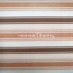 papel pintado vintage calcita de la colección urban sopra de rayas