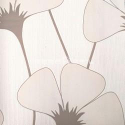 papel pintado vintage matriz ojo de tigre de la colección urban sopra floral