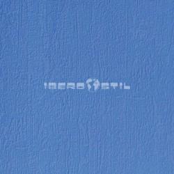 papel pintado barato papel efecto liso azul 6654-44 de la colección efectos 1 de nuestro papel pintado