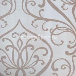 papel pintado barato maracaibo de la colección soft velvet diseño de nuestro outlet