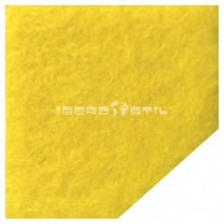 Moqueta Ferial Amarilla 2