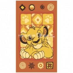 Alfombra Disney Simba 0
