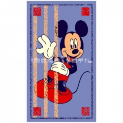 Alfombra Disney Mickey Mouse 0
