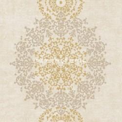 Papel pintado vinílico elegante 160401 de la colección ARIA novedad de papel pintado de iberostil