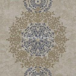 Papel pintado vinílico elegante 160407 de la colección ARIA novedad de papel pintado de iberostil