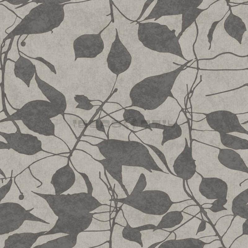 Papel pintado floral 4229 de la colección Safari novedad de papel pintado de iberostil.