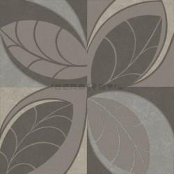 Papel pintado floral 4209 de la colección Safari novedad de papel pintado de iberostil.