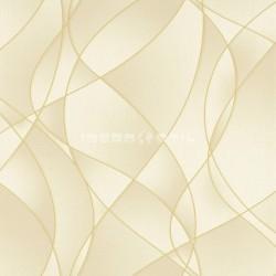 Papel pintado geometrico 5800-02 de la colección One Seven Five novedad de papel pintado de iberostil.