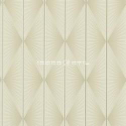 Papel pintado geometrico 5805-02 de la colección One Seven Five novedad de papel pintado de iberostil.