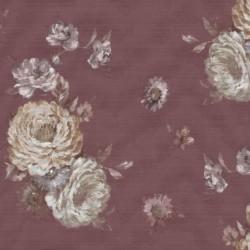 Papel pintado floral 165238 de la colección POESIA ITALIANA novedad lbero Stil