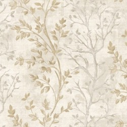Papel pintado floral 165201 de la colección POESIA ITALIANA novedad lbero Stil