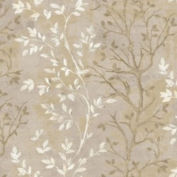 Papel pintado floral 165202 de la colección POESIA ITALIANA novedad lbero Stil