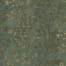 Papel pintado floral 165205 de la colección POESIA ITALIANA novedad lbero Stil