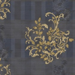 Papel pintado floral 165227 de la colección POESIA ITALIANA novedad lbero Stil