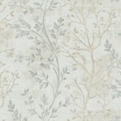 Papel pintado floral 165206 de la colección POESIA ITALIANA novedad lbero Stil