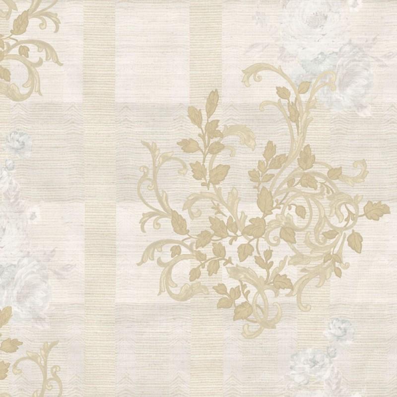 Papel pintado floral 165226 de la colección POESIA ITALIANA novedad lbero Stil