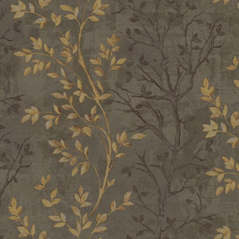 Papel pintado floral 165209 de la colección POESIA ITALIANA novedad lbero Stil